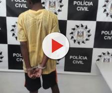 Depois de ser interrogado, homem confessou o crime