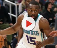 Cavaliers ready to go after Charlotte Hornets' All-Star point guard? (Image Credit: NBA/Youtube screencap)