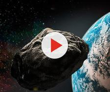 l'asteroide arriverà al punto più vicino alla terra tra poche settimane (fonte cronica.com.mx)