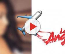 LPDLA5 : Léana débarque dans le casting des Anges 10 !