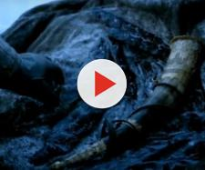Sam finds the Horn of Winter. - [Forbes Media /YouTube screencap]