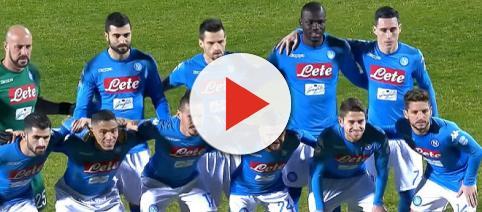 Il Napoli tenta la fuga, puntando al successo sul campo dell'Atalanta