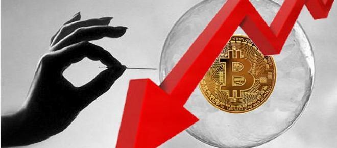 A 'bolha' bitcoin irá estourar daqui 100 anos?