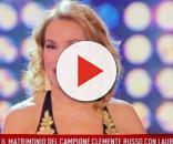 Domenica Live | Barbara D'Urso umilia Alessandro Di Battista