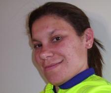 Funeral de Liliane Fátima de Brito realizou-se nesta segunda-feira