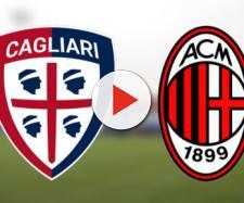 Cagliari-Milan, sfida delle 18