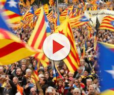 Breve historia de Cataluña. Una revolución independentista