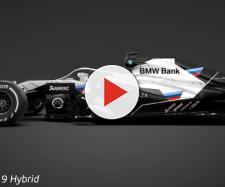 F1: dal 2019 cambiamenti alla carrozzeria per mettere più sponsor