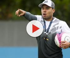 Jair observou jogadores na Copa São Paulo