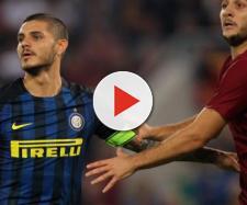 LIVE Inter - Roma info: streaming-diretta tivù-formazioni ufficiali