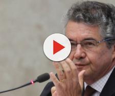 Ministro do STF, Marco Aurélio Mello, se manifesta sobre julgamento no TRF4, referente à Lula