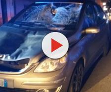 Tragedia a Locri, auto travolge pedoni sulla SS 106: un morto e un ferito grave