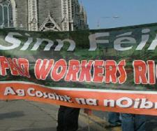 Sinn Fein councillor lies about Continuity IRA's past (Labour Youth via Flikr).