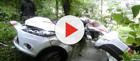 Calabria, incidente stradale mortale. (foto di repertorio)