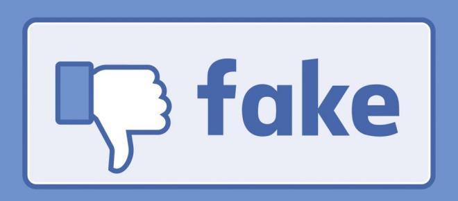 Facebook e fakenews: può un malato curarsi da solo?