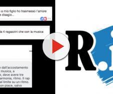 I lettori de 'la Repubblica' non apprezzano il rap, non lo considerano musica