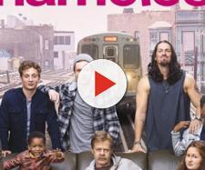 Il cast della nota serie tv al completo