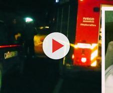 Mirho Pintus, nella foto piccola in basso a destra, ha perso la vita in un incidente stradale.
