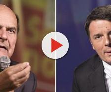 Pier Luigi Bersani parla del futuro della sinistra e critica Renzi
