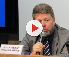 Presidente da Ajufergs , Gerson Godinho da Costa, se manifesta sobre julgamento de Lula
