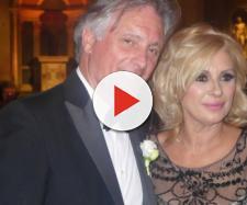 Tina Cipollari e Giorgio Manetti stanno insieme? Le parole di Manetti