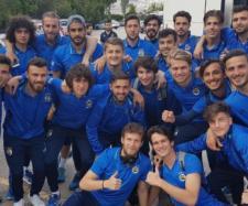 U21 Süper Lig'inde şampiyon Fenerbahçe! | Diğer Haberleri - haberturk.com