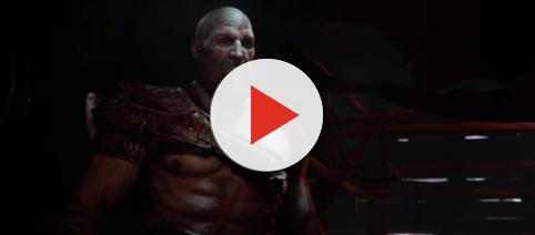'God of War' - E3 2016 Gameplay Trailer on PS4. - [PlayStation / YouTube screencap]