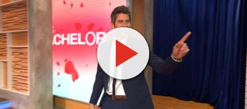 New Bachelor Arie Luyendyk Jr. from screenshot
