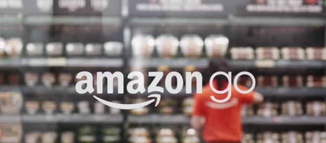 Apre Amazon Go, il primo negozio dove non si fa la fila per pagare