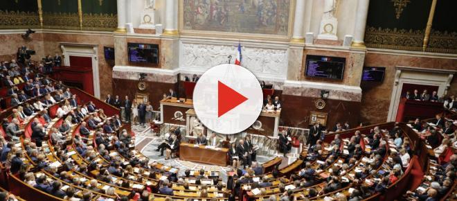 Assemblée nationale : des fonctionnaires du Palais Bourbon logés gratuitement