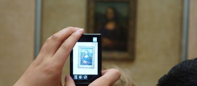 Un selfie per scoprire se sei il personaggio di un quadro famoso