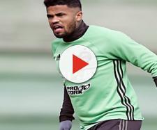 Ex-Flamengo e Coritiba, Léo reforçará o Fluminense em 2018. (Foto: Paraná On-Line).