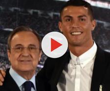 Florentino Pérez y Cristiano Ronaldo firman un pacto que cambia todo en el Madrid - thesun.co.uk