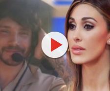 Isola dei Famosi 2018: Belen manda un segnale a Stefano durante la diretta