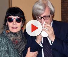 Un addio doloroso per Vittorio Sgarbi