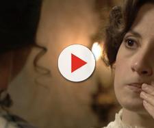 Una Vita, anticipazioni 29 gennaio - 2 febbraio: Huertas umilia Celia, l'addio di Pablo e Leonor