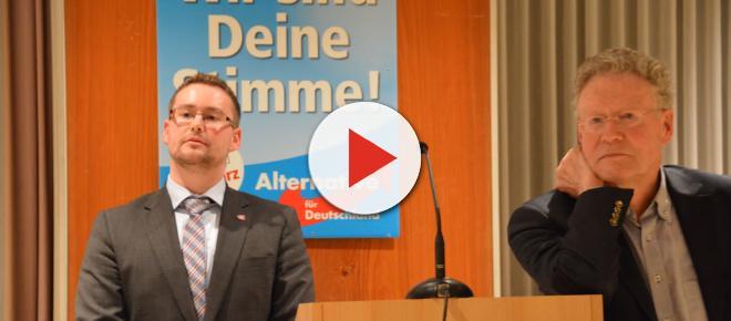 Ya es oficial: la extrema derecha ejercerá la oposición en Alemania