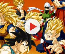 News Update: New 'Dragon Ball' series Coming this July + 'Attack ... - moviecreedlive.com