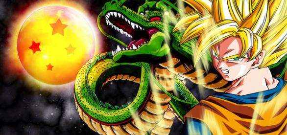 They are the 8 opponents that could eventually beat Goku. Part 2