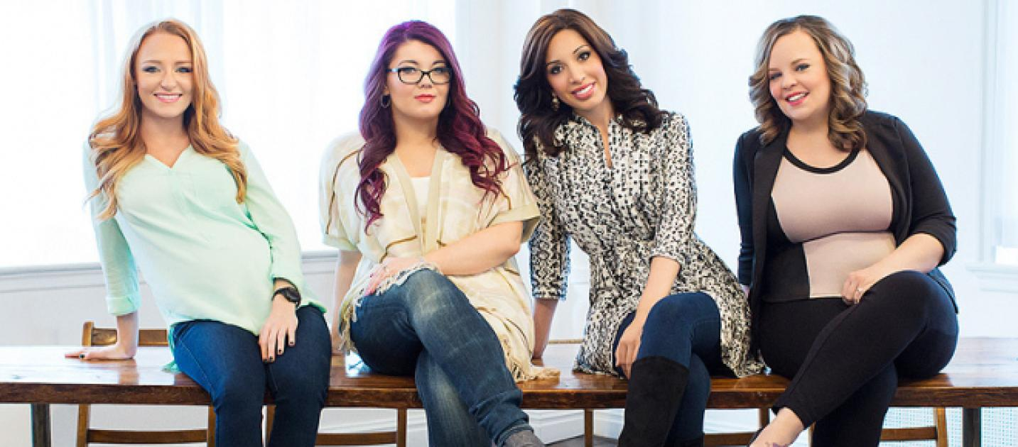 Teen Mom Cast Member Claims The Women Are Paid Pregnancy