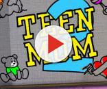 Teen Mom 2 | MTV - com.au, Used with permission