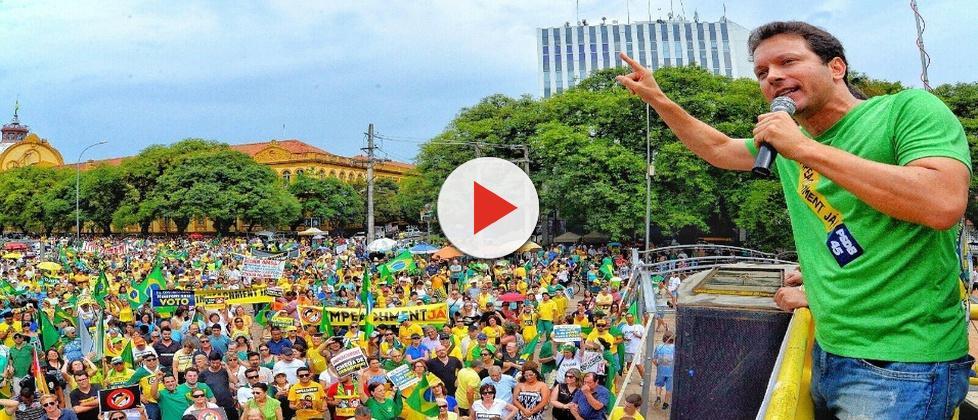 Julgamento de Lula em Porto Alegre preocupa prefeito, que pede mais segurança