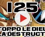 DBS 125 : Toppo le Dieu de la Destruction ?! (Hakaishin)
