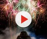 Fòcara Novoli 2018, il falò più alto d'Europa