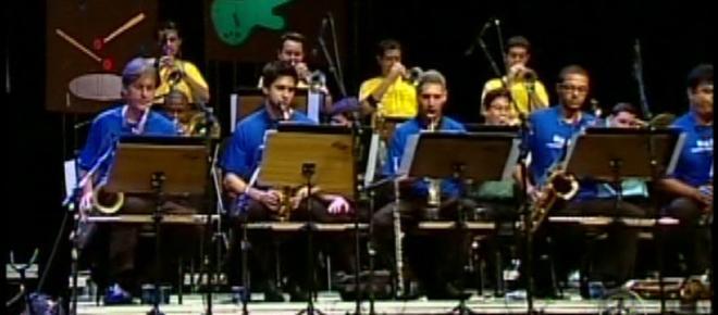 Inscrições para cursos de música clássica gratuito no Conservatório de Tatuí