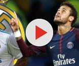 Neymar al real madrid una opcion
