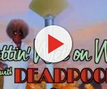 The teaser trailer for 'Deadpool 2' is my favorite. -Image Credit: BBC/YouTube screencap