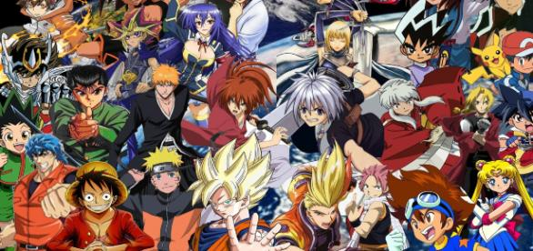 Let's tаkе а journey tо thе раѕt аnd remember thе bеѕt series anime оf аll time.