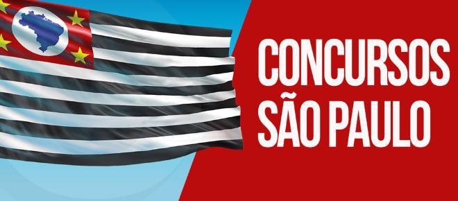 Concurso público 2018: Secretaria de Administração Penitenciária de São Paulo