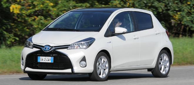 L'addio della Toyota al diesel: solo alcuni modelli resteranno in produzione